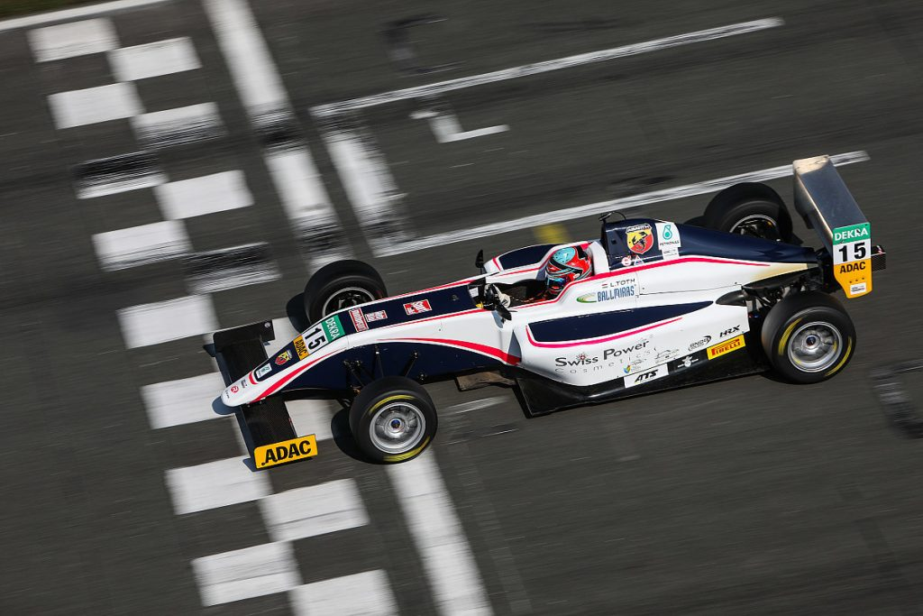 ADAC Formula 4 championship 2019 – R-ace GP