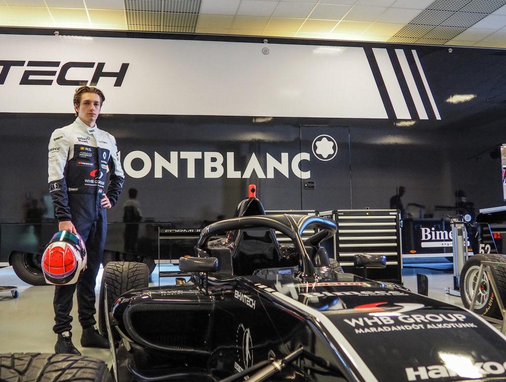 Formula Renault Eurocup – Monza first days