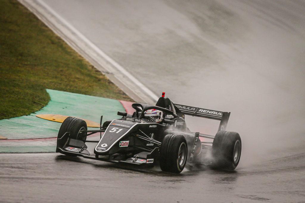 Gallery of Imola – Formula Renault Eurocup
