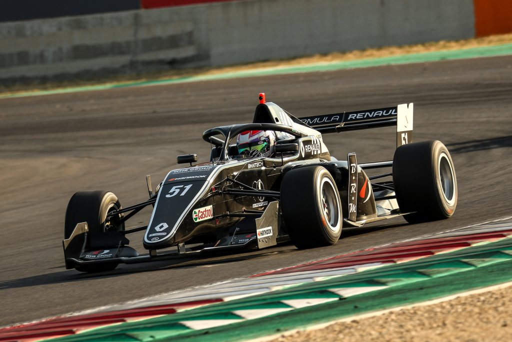 No points for unlucky Tóth as he finishes twice on P11 at Magny-Cours