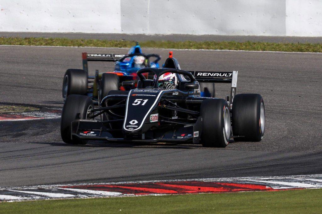 Formula Renault Eurocup Nürburgring Gallery