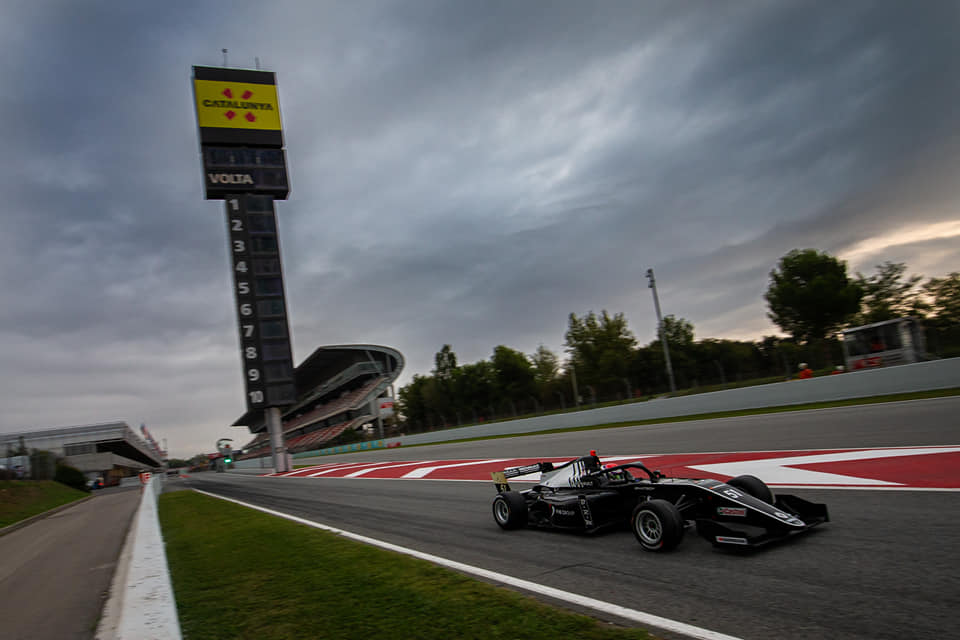 Formula Renault Eurocup – Barcelona gallery