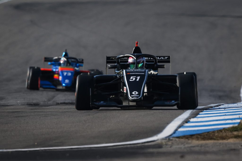 Formula Renault Eurocup – Hockenheim gallery