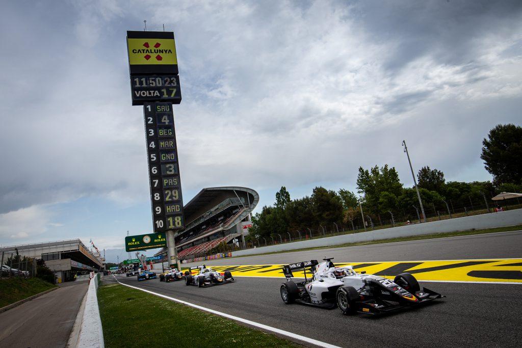 FIA Formula 3 – Barcelona