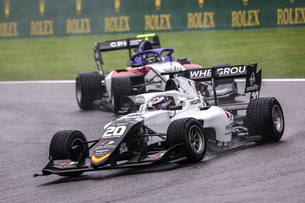 Formula 3 – Spa-Francorchamps