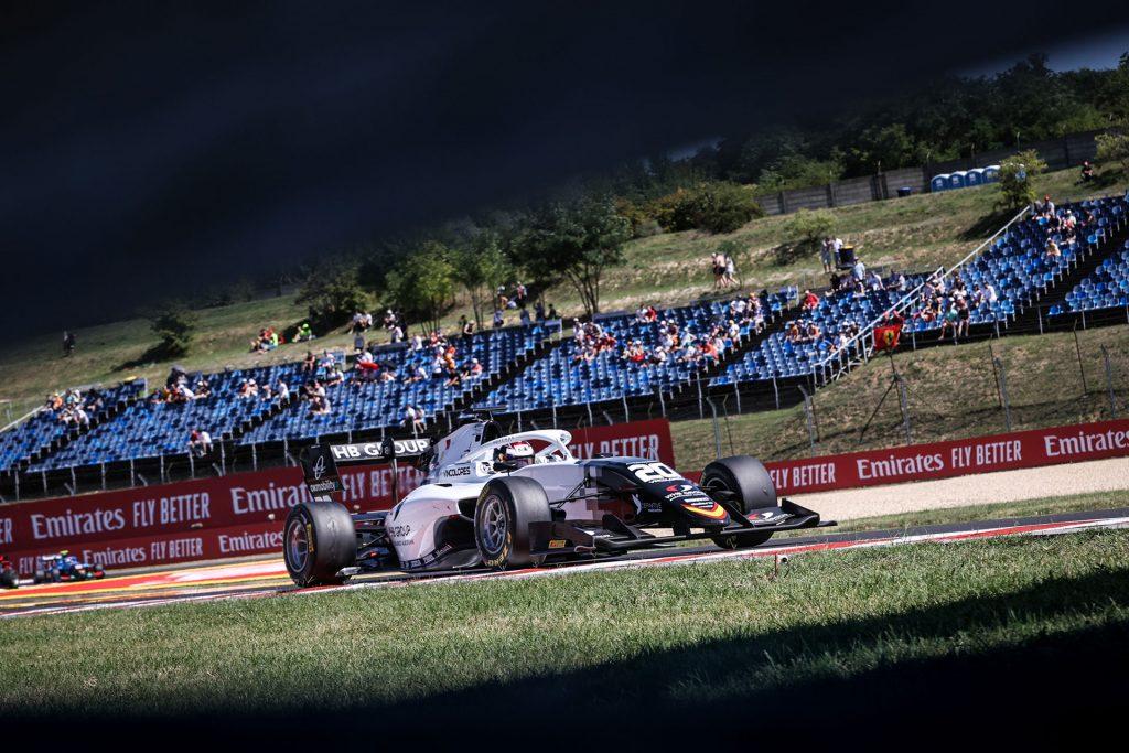 FIA Formula 3 – Hungaroring