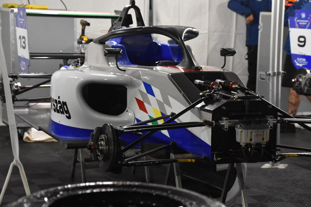 Formula 4 Vallelunga practices and qualifying