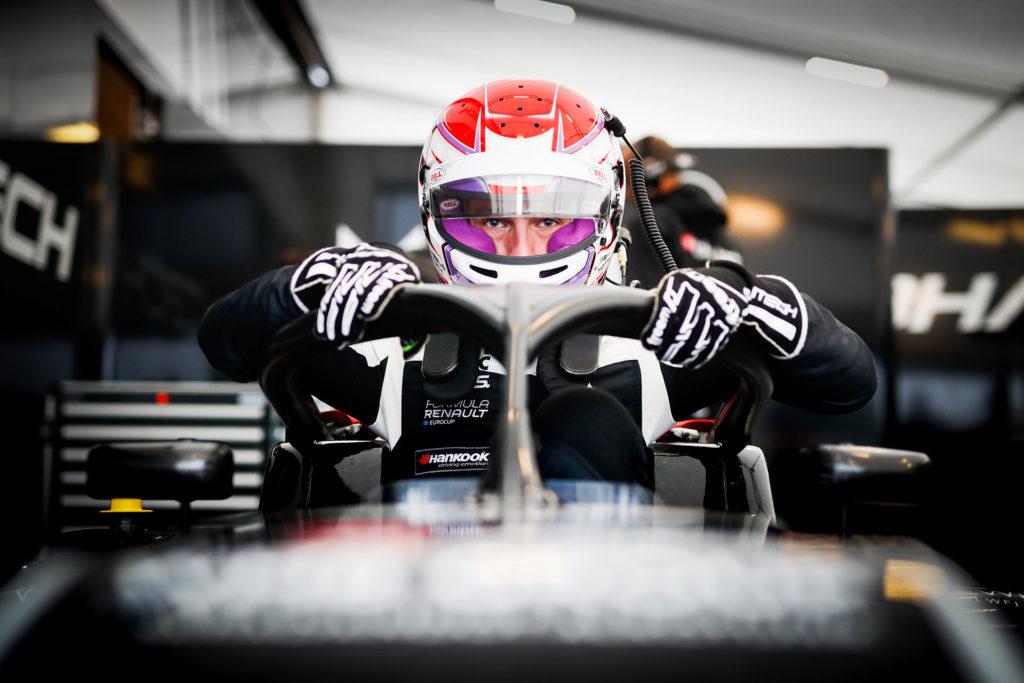 Készen állok a Nürburgringre