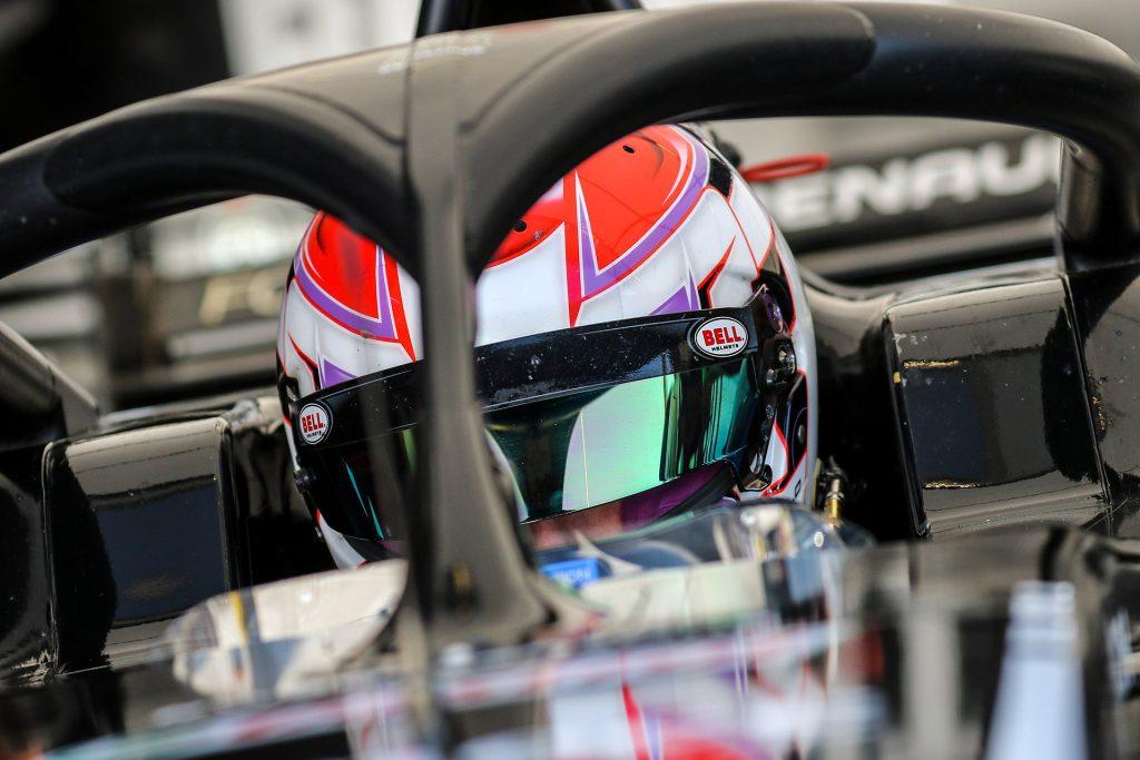 Rainy weather awaits Formula Renault Eurocup drivers this weekend at Zandvoort