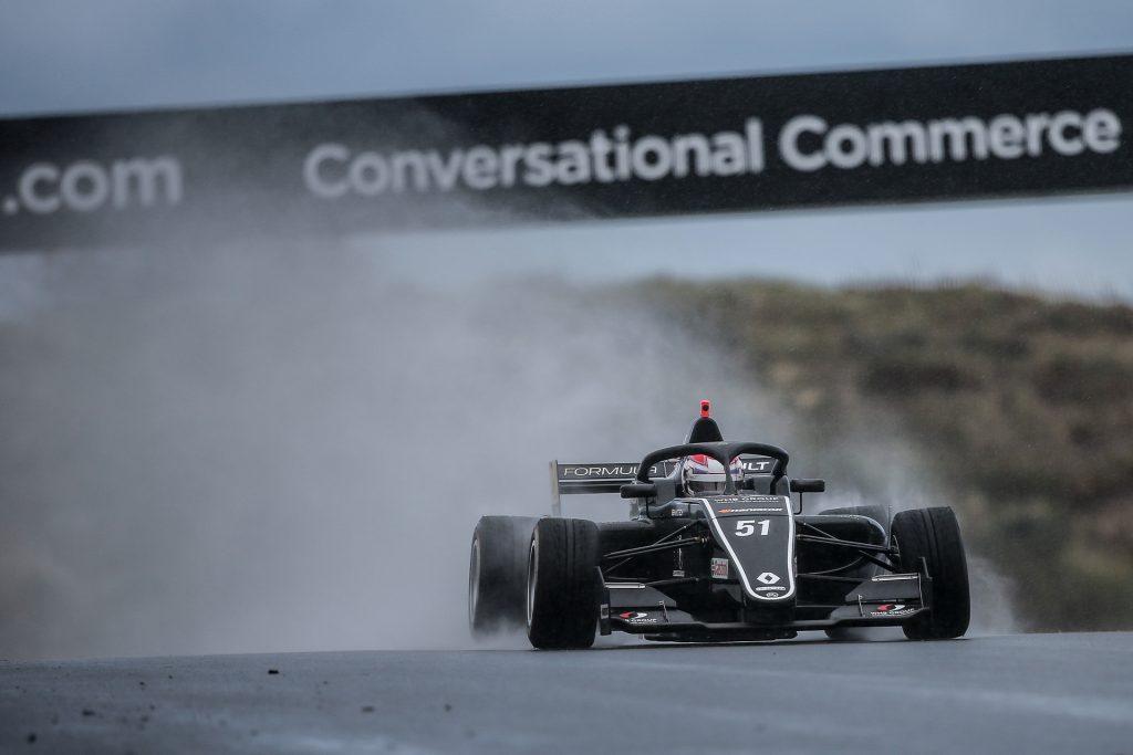 Zandvoort gallery – Formula Renault Eurocup