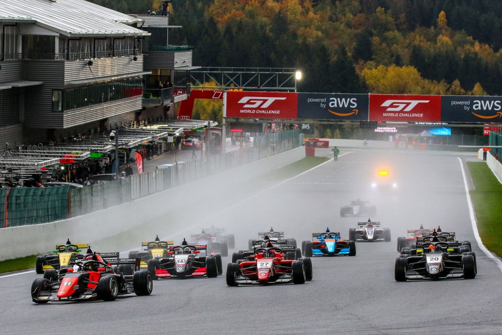 Spa-Francorchamps gallery