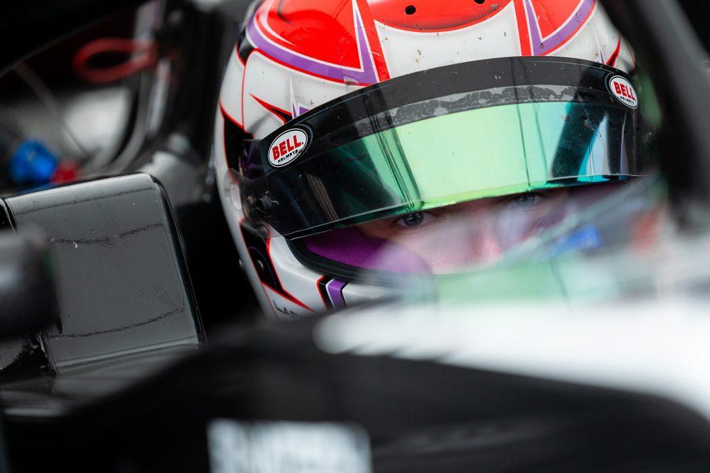 A legendás belgiumi Spában versenyez Tóth László és a Formula Renault Eurocup mezőnye