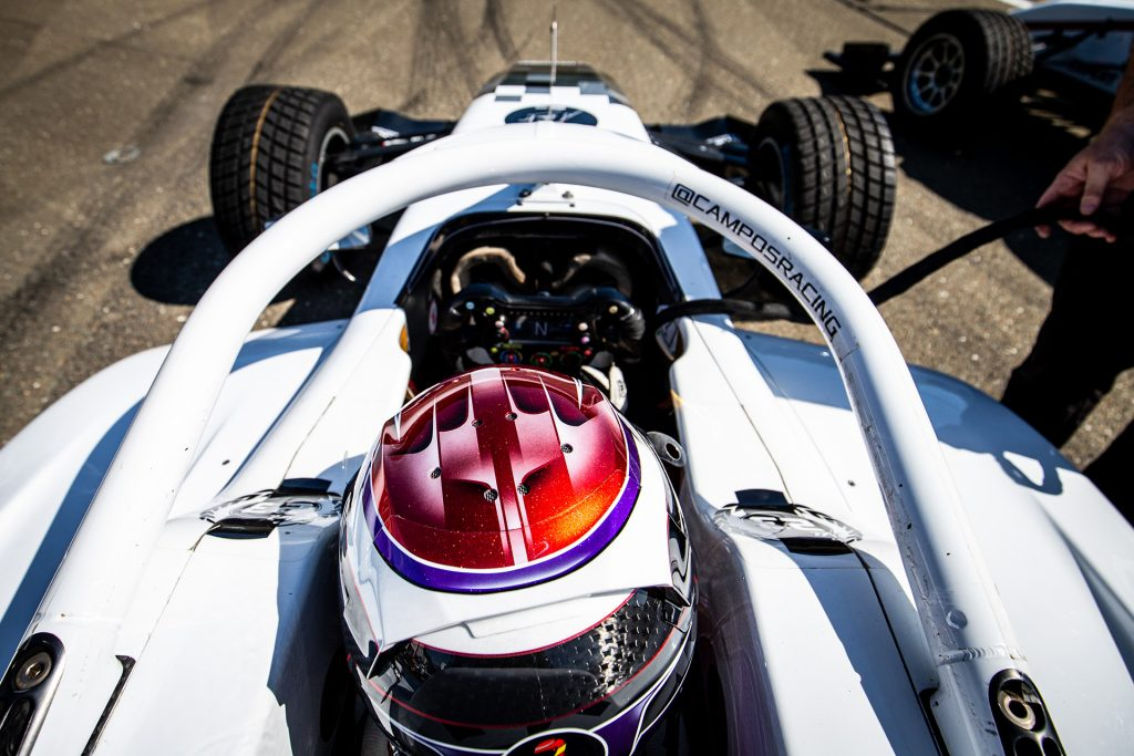 FIA Formula 3 – Red Bull Ring