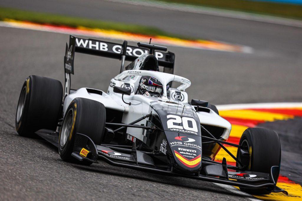 A hétvégén Zandvoortban versenyez Tóth László és a Formula-3-as mezőny