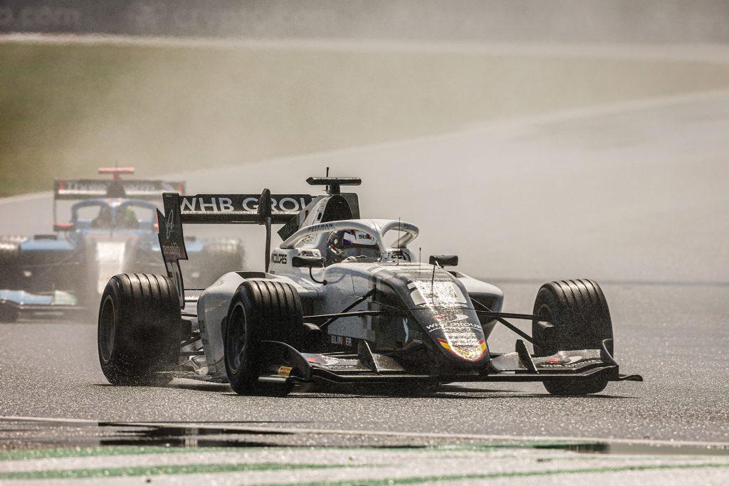 Belgiumban folytatódik a Formula 3-as bajnokság Tóth Lászlóval a mezőnyben