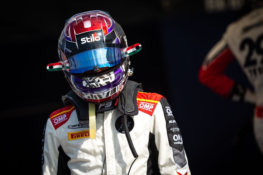 FIA Formula 3 – Zandvoort Gallery